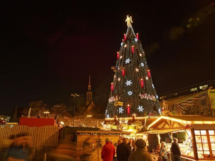 Eventi di Natale a Cortina Foto