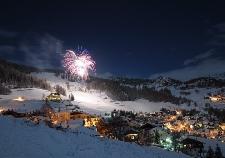 Eventi di Capodanno a Cortina d'Ampezzo Foto
