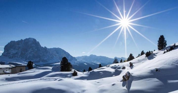 Capodanno Hotel Cima Belpra nelle Dolomiti